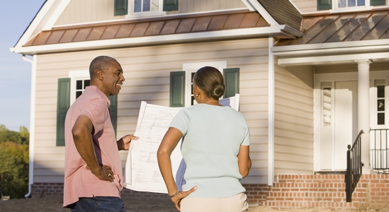 Should You Buy an Existing Home or New Construction? | Simplifying The Market